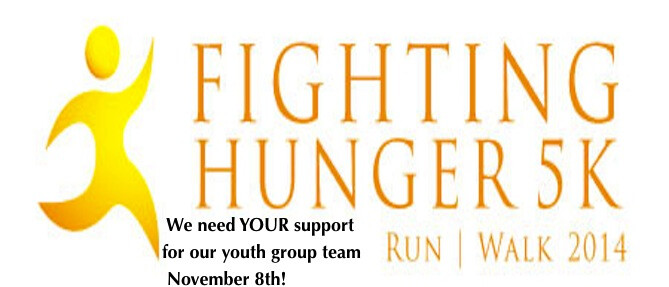 Fighting Hunger 5k Home Rotator