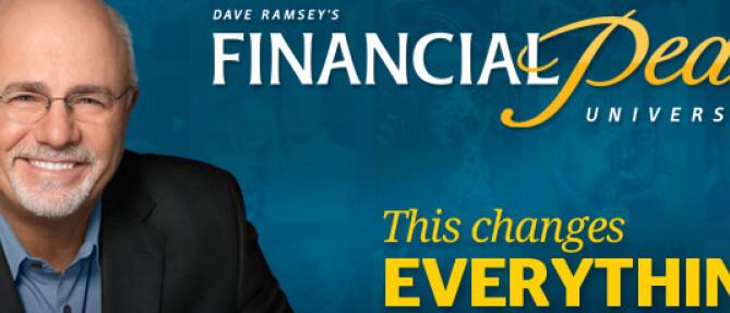 Dave Ramsey Jan. 2015