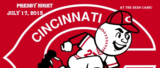 Reds Outing