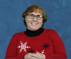 Profile image of Trish Reynolds